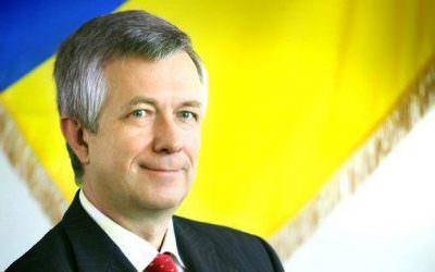 Grußwort des ukrainischen Generalkonsuls