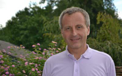 Uwe Gottwald über seine Mitarbeit bei JVV